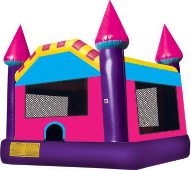 Dream Castle 2 Bounce House